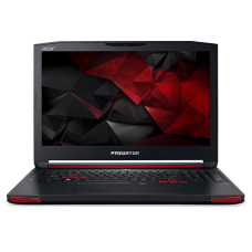 "Acer Predator G9-793 i7 7th Gen 16GB-6GB GTX1060 Graphics 17"" FHD Gaming Laptop"