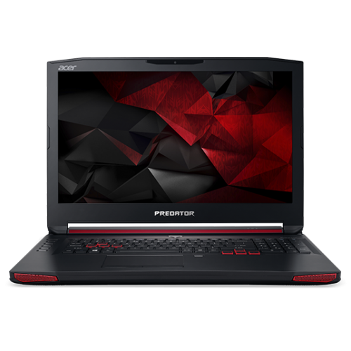 "Acer Predator G9-793 i7 7th Gen 17"" 3 FHD Gaming Laptop"