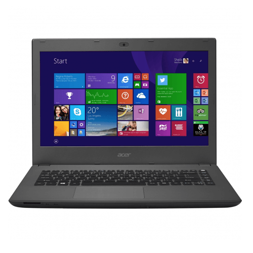 "Acer Aspire E5-475 7th Gen Core i5 14"" Laptop"