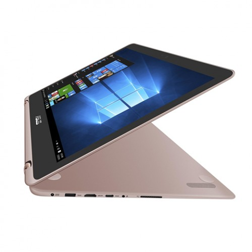 "Asus UX360UAK Core i5 7th Gen 13.3"" Full HD Laptop"