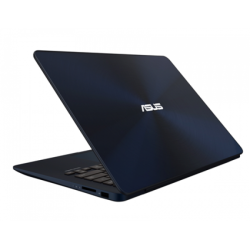 "Asus UX430UQ-7500U Core i7 8GB Ram 2GB Graphics with SSD & Win-10 14.0"" FHD Laptop"