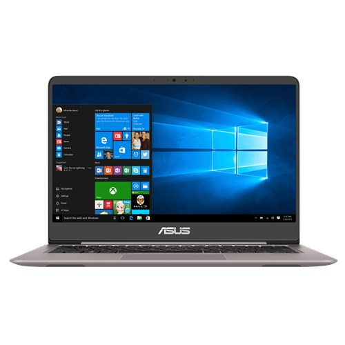 "ASUS ZenBook UX410UA i5 7th Gen 14.0"" Ultrabook With Genuine Win 10"