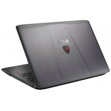 "Asus ROG GL752VW-6700HQ i7 6th Gen 256GB SSD 17.3"" Full HD Gaming Laptop"