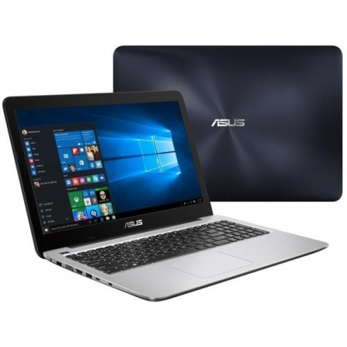 "Asus X556UA-7100U Core i3 7th Gen 15.6"" Display Laptop"