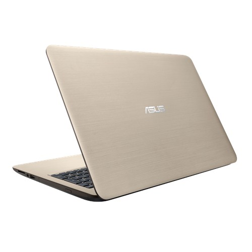 ASUS X556UQ-6500U i7 6th Gen Full HD Laptop
