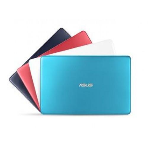 """Asus E202SA-N3050 11.6"""" 1TB HDD Notebook"""