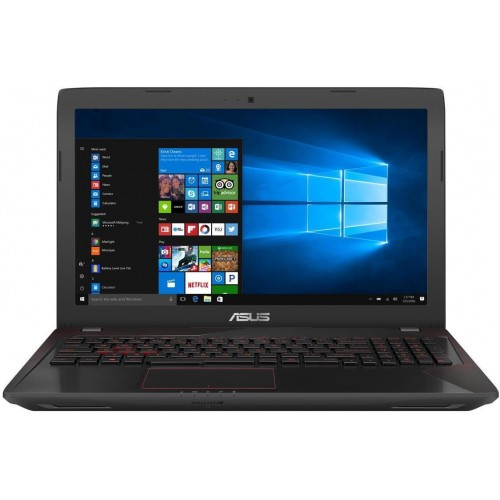 Asus ROG FX553VE-7700HQ 7th Gen i7 Full HD Gaming Laptop with 256GB SSD