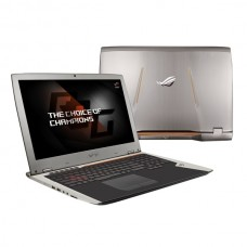 "Asus ROG G701VO-6820HK i7 6th Gen 17.3"" with 8GB Graphics Full HD Gaming Laptop"