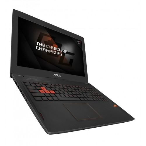 Asus ROG GL502VM-7700HQ 7th Gen i7 Full HD Gaming Laptop with 256GB SSD