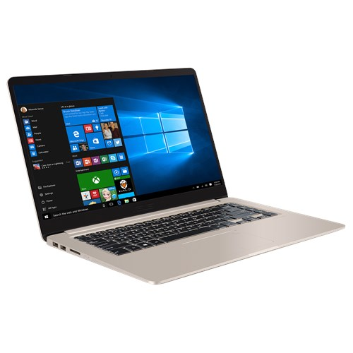 Asus VivoBook S510UN Core i5 2GB Graphics Laptop With Genuine Win 10