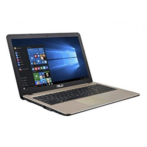 "Asus X540LA Core i3 Genuine Windows 10 15.6"" HD Laptop With Genuine Windows 10"