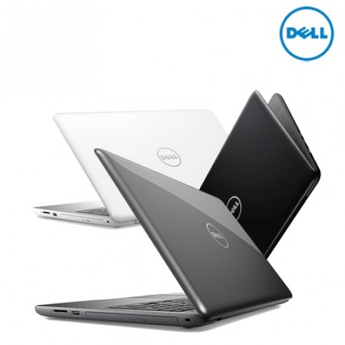 DELL Inspiron15 N5567 7th Gen i7 with Graphics & Windows