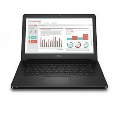 "Dell Vostro 3468 7th Gen i5 14"" Laptop with 03 years"