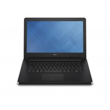 "Dell Inspiron n3552 Pentium Quad Core-4GB RAM-500GB HDD-15.6"" DISPLAY Laptop"
