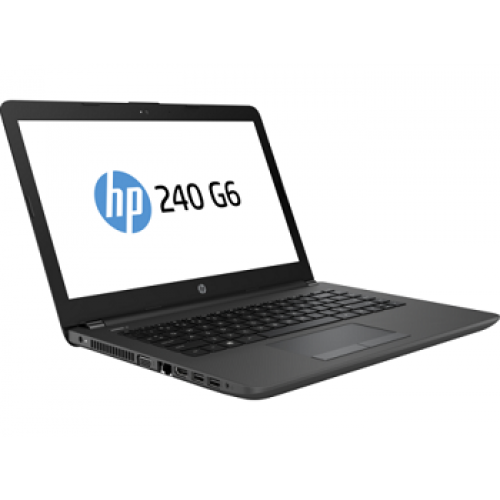"HP 240 G6 6th Gen Core i3 14"" HD Laptop"