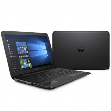 "HP 15-AY119TX i3 7th Gen 2GB GPU 15.6"" Laptop"
