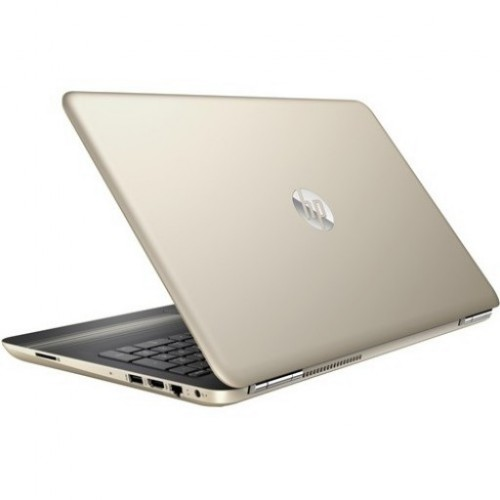 HP Pavilion 15-AU172TX i7 7th Gen Laptop with 4GB Graphics