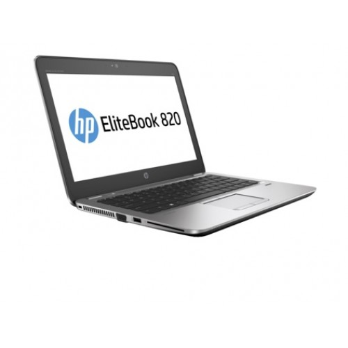 "HP EliteBook 820 G4 i7 12.5"" FHD Business Series Ultrabook"