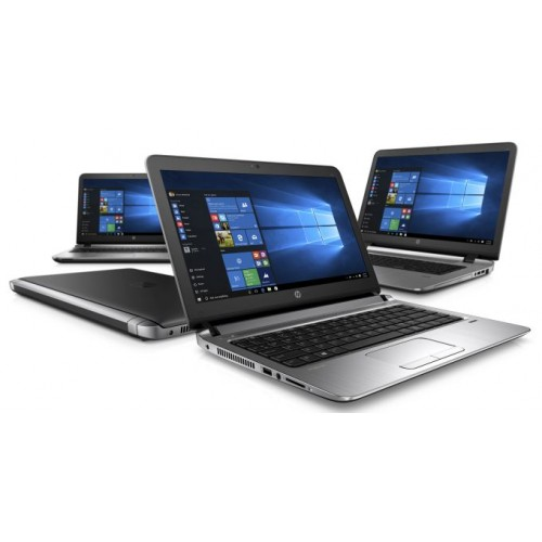 HP Probook 440 G3 i3 6th Gen with Graphics Laptop