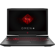 "HP Omen AN025TX Core i7 7th Gen 17.3"" Full HD Gaming Laptop"