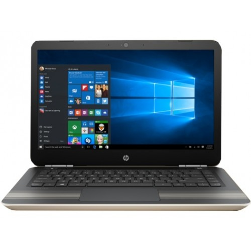 HP Pavilion 14-AL143TX i5 7th Gen Laptop with 4GB Graphics