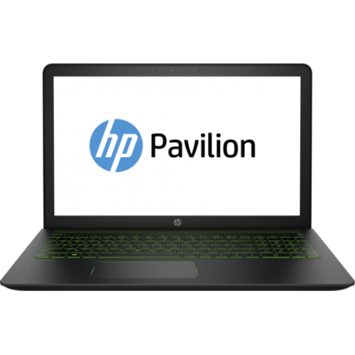 HP Pavilion 15-cb013tx POWER GAMING i7 7th Gen with 1050 4GB Graphics Full HD Laptop