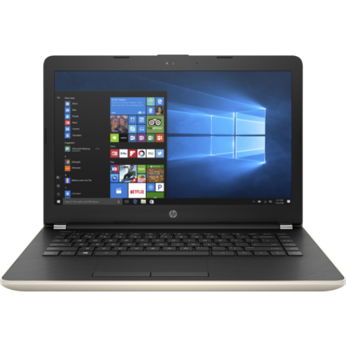 "HP 14-bs110TX i5 8th Gen 14.1"" Laptop with 2GB Graphics"