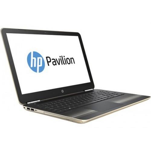 HP Pavilion 15-au171tx 7th Gen Core i5 with 4GB Graphics Laptop
