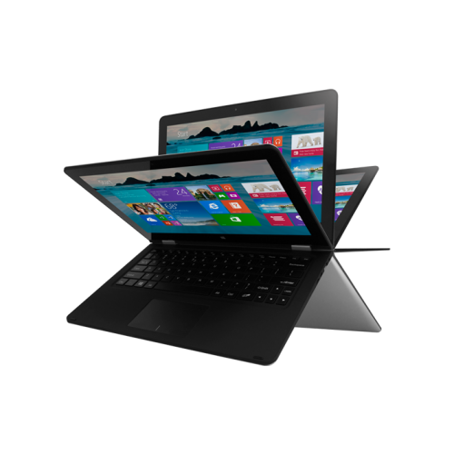 i-Life Zed Note 11.6 Inch Touch 360 Convertible Laptop