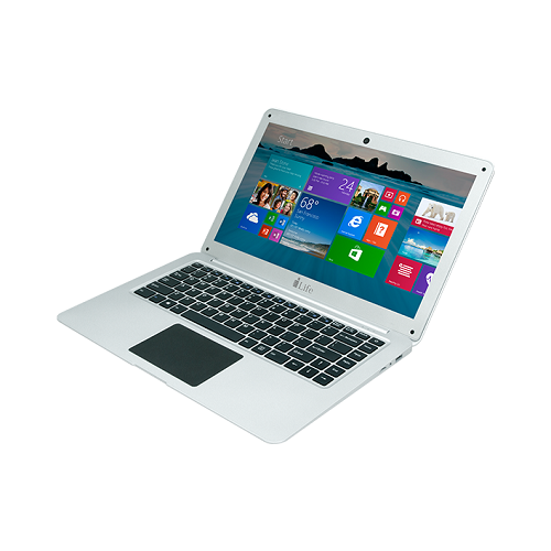 I-Life ZED Air Mini Notebook 10.6 inch With Win 10 Laptop