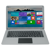 i-Life ZedAir 14'' Quad Core Laptop with Windows 10