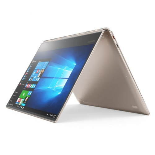 "Lenovo Yoga 910 7th Gen Core i7 16GB Ram 1TB SSD With Windows 13.3"" Full HD Laptop"