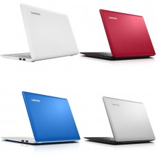 "Lenovo IP110s Celeron Dual Core 11.6"" Notebook with 128GB ssd"