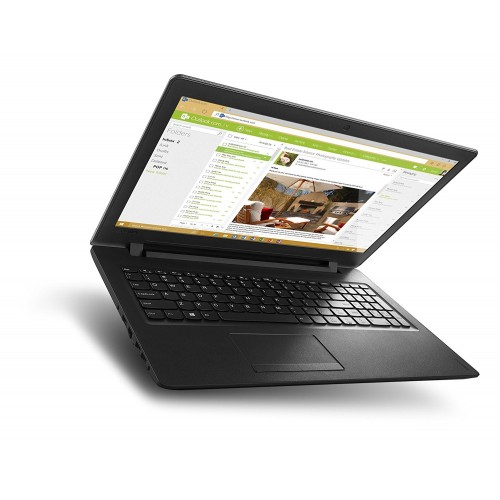 "Lenovo IP110 Core i5 6th Gen 15.6"" Laptop"
