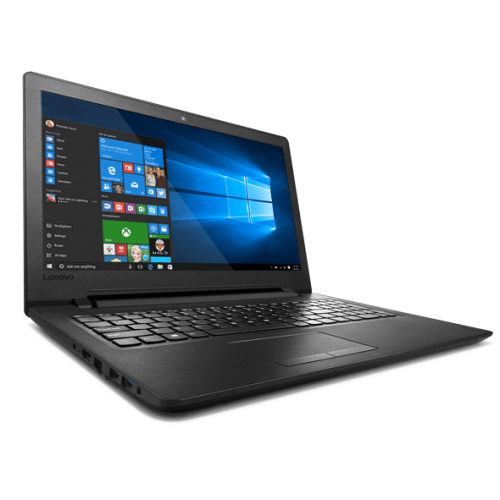 """Lenovo IP110 Core i3 6th Gen 15.6"""" Laptop with Graphics Card"""