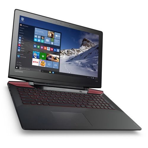 "Lenovo Y700 i7 6th Gen 8GB RAM 4GB GFX 17.3"" Gaming Laptop"