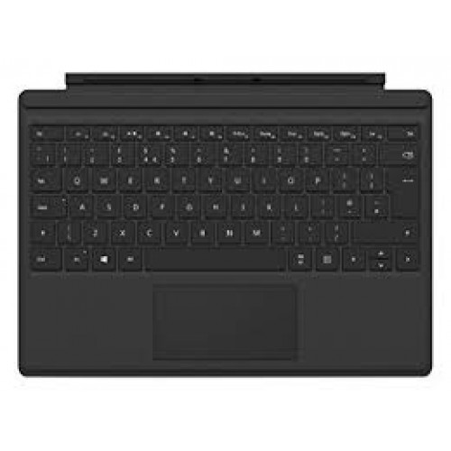 Microsoft Surface Pro Type Cover Keyboard - Black
