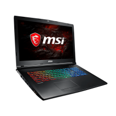 "MSI GP62MVR 7RFX Leopard Pro 7th Gen Core i7 16GB Ram 6GB Graphics 15.6"" Full HD Laptop"