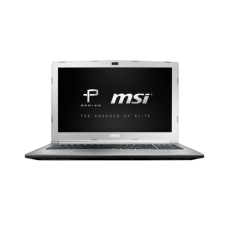 "MSI PL62 7RC 7th Gen Core i5 8GB Ram With Graphics 15.6"" FHD  Gaming Laptop"