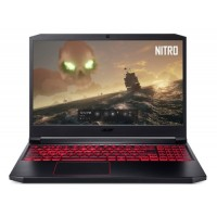 """Acer Nitro 7 AN715-51-71Y6 Core i7 9th Gen GTX 1660 Ti Graphics 15.6"""" FHD Gaming Laptop with Windows 10"""