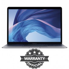 Apple Macbook Air 13.3-inch Retina Display, Core i5, 8GB Ram, 128GB SSD MRE82LL/A Space Gray (2018)