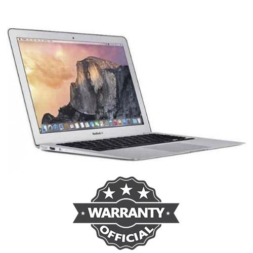 Apple Macbook Air 13.3-inch, Core i5, 8GB Ram, 128GB SSD (MQD32LL/A,MQD32HN/A,MQD32ZP/A) 2017