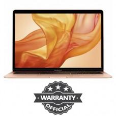 Apple Macbook Air 13.3-inch, Core i5, 8GB Ram, 256GB SSD (MREF2LL/A) Gold 2018
