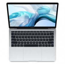 """Apple New MacBook Air 13.3"""" Retina Display With 128GB SSD ( MREA2ZP/A Silver Color, 2018)"""