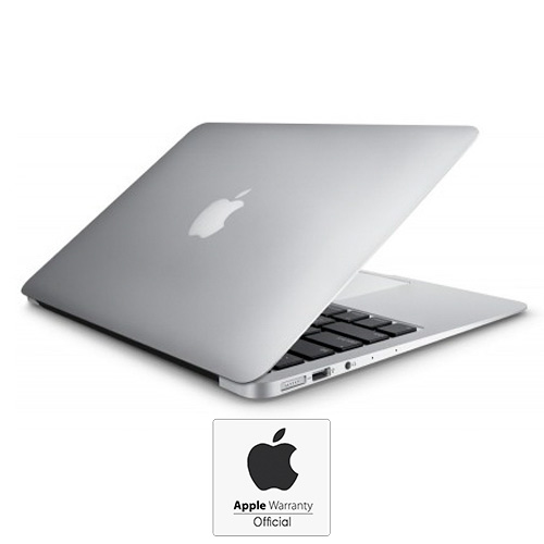 Apple Macbook Air 13.3-inch, Core i5, 8GB Ram, 256GB SSD (MQD42HN/A / MQD42LL/A) 2017