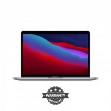 "Apple Macbook Pro 13"" M1 Processor, 8GB Ram, 512GB SSD (MYDC2) Silver"