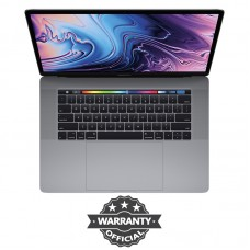Apple MacBook Pro 15.4 inch Core i7 16GB Ram 256GB SSD Retina Display (Space Gray, MV902LL/A)