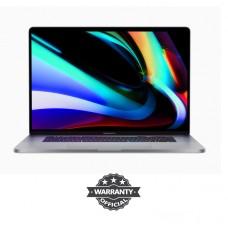 Apple Macbook Pro 2020 16-inch Retina Display with Touch Bar Core i9-2.3GHz 16GB Ram 1TB SSD Radeon Pro 8GB Graphics, Gray