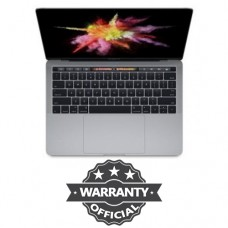 Apple MacBook Pro 13-inch Retina Display with Touch Bar, Core i5, 8GB RAM, 512GB SSD, Space Gray MPXW2LL/A (2017)
