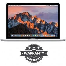 Apple MacBook Pro 13.3-inch Retina Display, Core i5-2.3 GHz, 8GB Ram, 128GB SSD (MPXR2) Silver (2017)